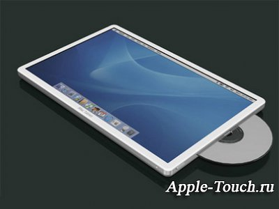 Apple Macbook Nano
